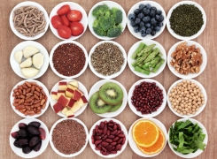 3 Nutrition Tips For Sustained Cognitive Performance