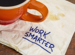 6 Habits Of The Most Organised People
