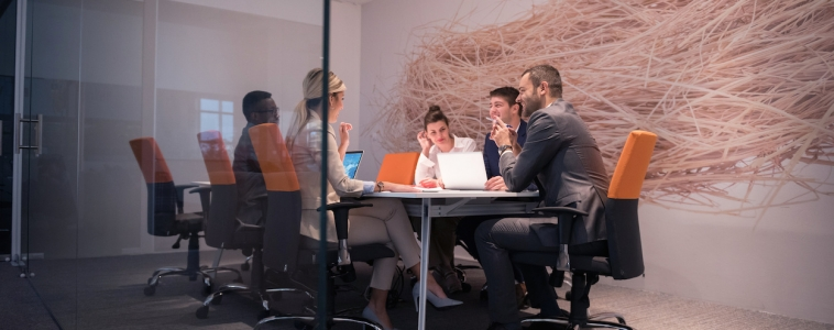 6 Secrets To Help You Run More Productive Meetings