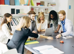 Use Cosapien And Six Sigma To Run More Productive Meetings