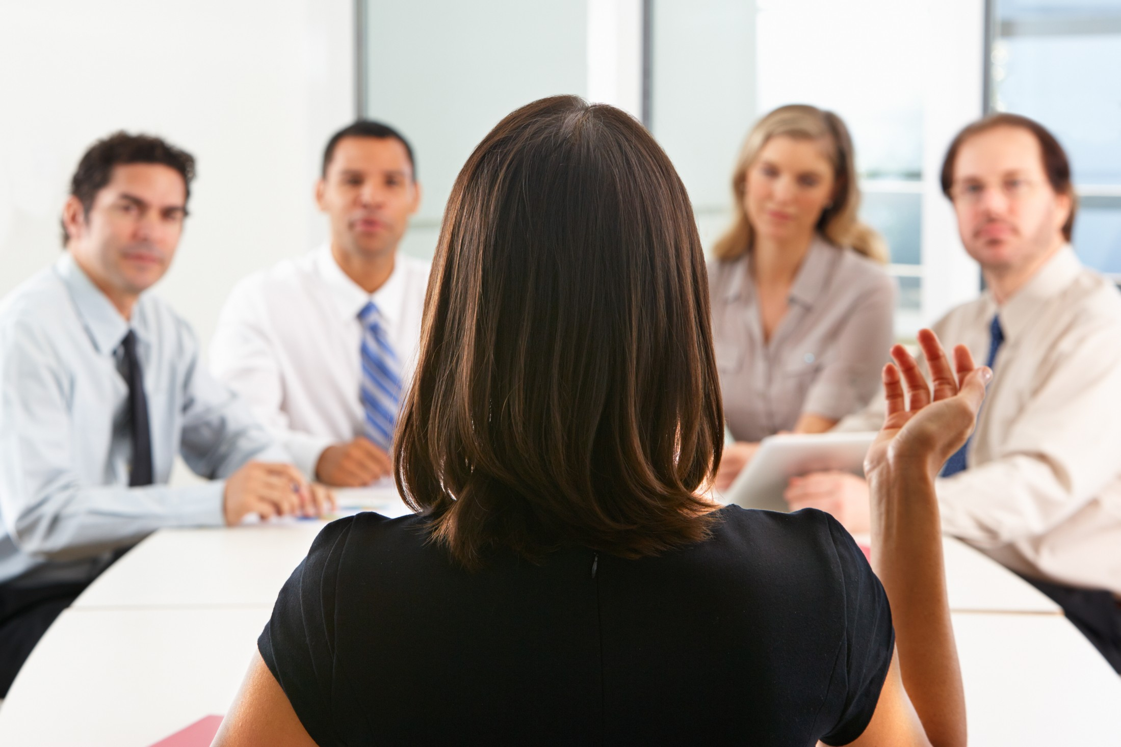 Manage your meetings